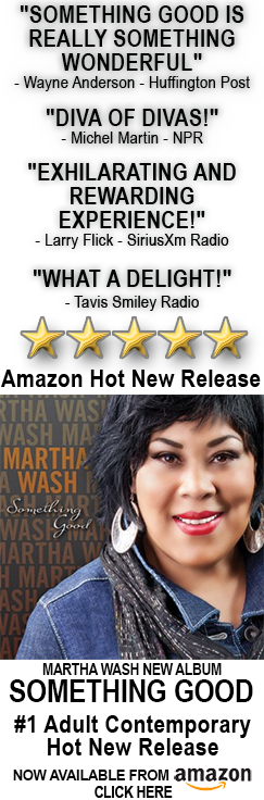 Martha Wash The Original Weather Girl | Official Web Site